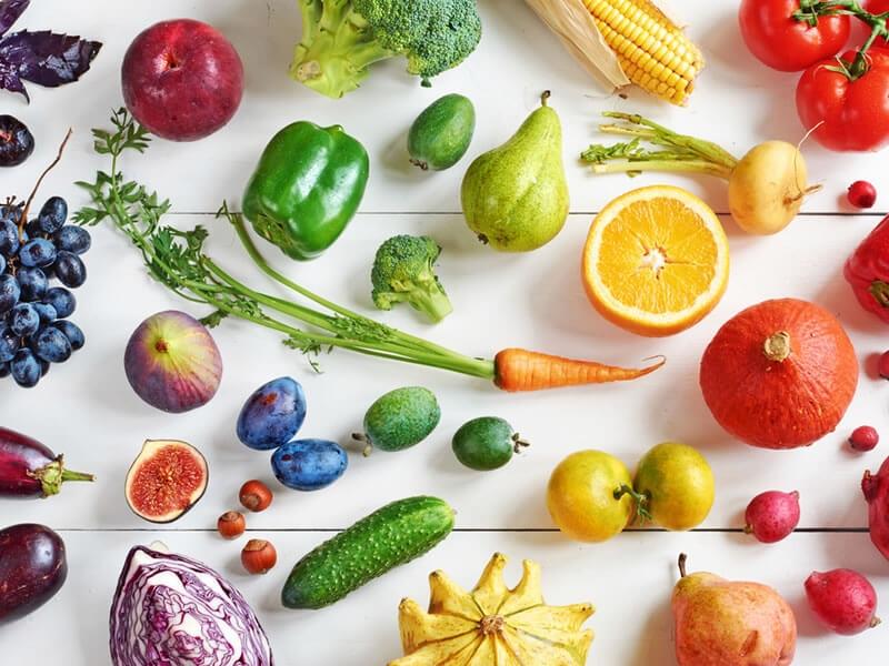 Les meilleurs fruits pour votre santé
