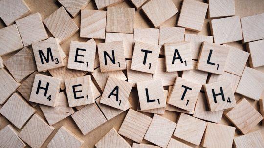 Les maladies psychiatriques en France